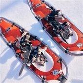 Snowshoe Rental